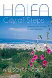 Haifa City of Steps Book Cover