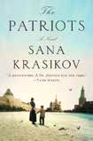The Patriots Book Cover