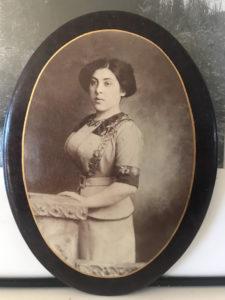 Jennie, my great grandmother.
