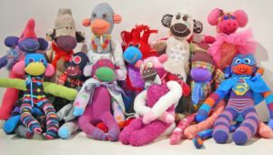 Sock monkey group photo Julyl 2012_edited email-2