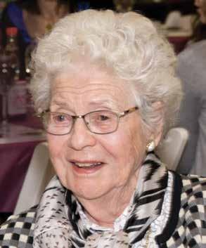 Mildred Weissman